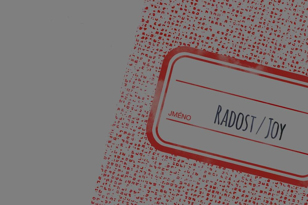 TEDxPragueED 2018: Radost